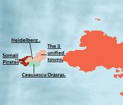NewWorldMap Pirate island.