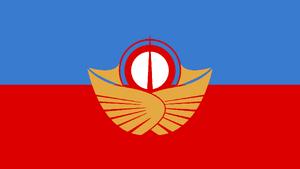 Flag of Jodren