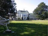 Yarralumla Manor (Arm of the Singularity)