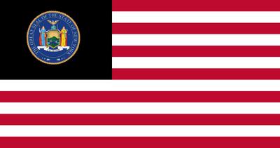 Flag of the FSNY