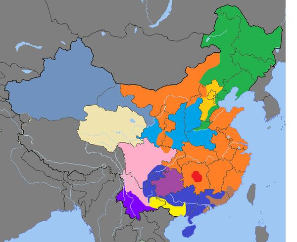 MapofWarlordEraChina