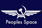Peoples Space logo