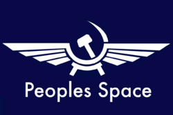 Peoples Space logo