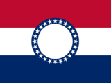 Missouri (Shattered Stars and Stripes: S-Word)