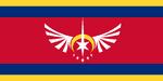 Flag of Lorianse