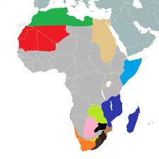 New Zimbabwe