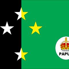 CANZ Paupua