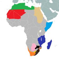 The Capeland Republic