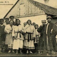 Brest-Litovsk.
