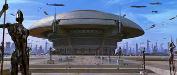 Lorianse Capitol
