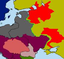 Armistice 1917