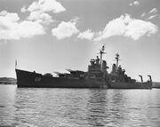 Alabama-class Cruiser