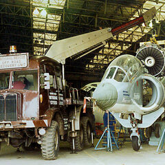 12 VSTOL fighters were made in 998AF. The depot in question is at New Dublin Airbase.