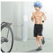 New world mochong artist's illustration