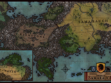 The Samarrine Empire