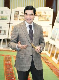 Gurbanguly berdimuhamedov photo 170215-3