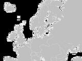 Europe 1890 Map Game