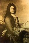 Francis nicholson Dahl