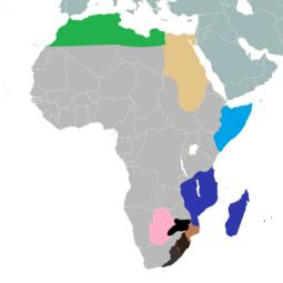 Tswana republic