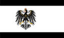 Flag of Prussia 1892-1918 svg