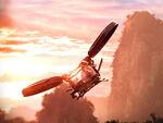 Hawkhelicopter