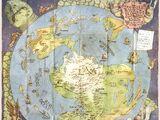 Discworld (Map Game)
