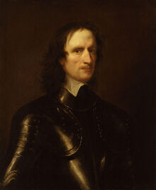 489px-Unknown man, formerly known as John Hampden by Robert Walker