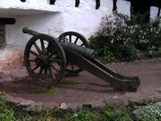Wartburg-17th.century.gun