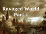 Ravaged World- Part 1 (Map Game)