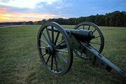 ChancellorsvilleBattlefieldModern