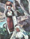 Ion Theodorescu-Sion - Taranci