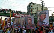 Communist march in philipines by vladimirseyer-d71pulu