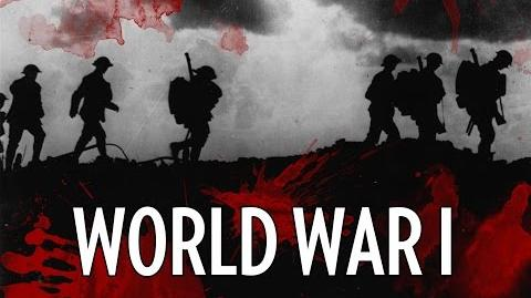 The Truth About World War I The Hidden History