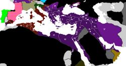 Provinciae-Imperium