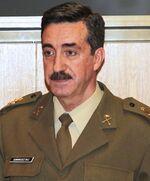 Fillipe Amado Olegario, El Comendador