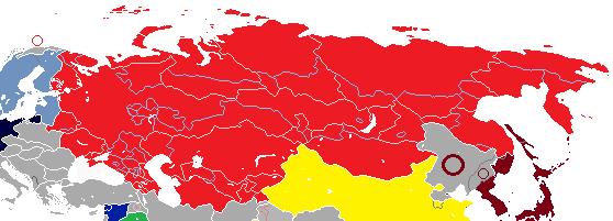 USSR map Alt' 1921 Game-