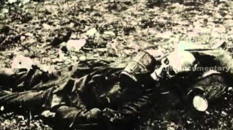 National Geographic The Necessary War WWI Documentary 2015