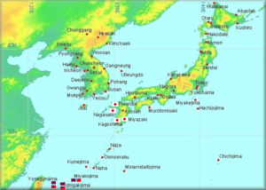 Japanese Home Islands Defensive Plan (PCMG)