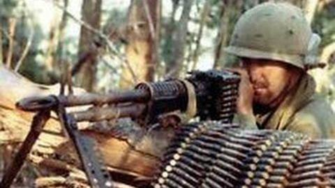 FRONTLINE VIETNAM The Operational Soldier (720p)