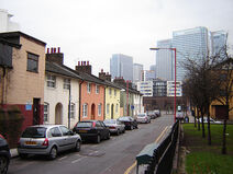 Blackwall terrace 1