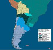 Propuesta brasileña 1 - Guerra del Plata