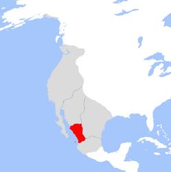 Ubicacion del Gran Ducado de Sinaloa en Sonora (Dinastias) - 2 - copia