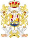 Escudo del Gran-Reino de Traderos