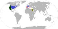 Mapa Dinastias 1.0