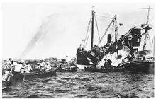 Barco holandés