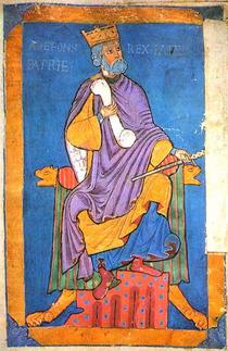 Alfonso VII (Dinastías)