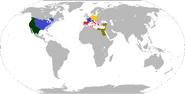 Mapa Dinastias 3.0
