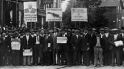 Copper Country Strike of 1913-1914