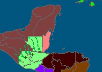 Guerra Centroamericana