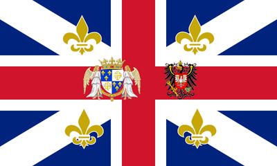 Bandera de la unión